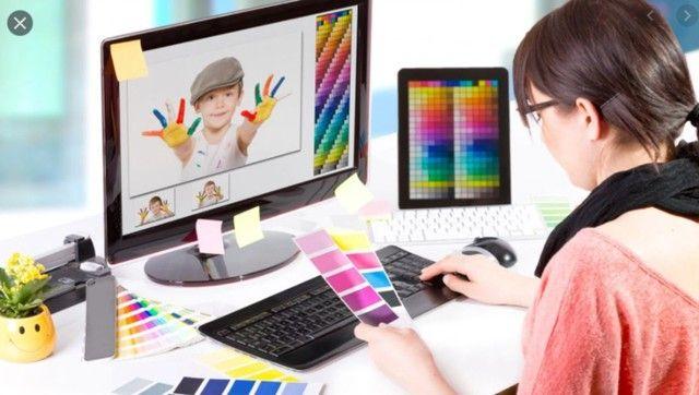 Arte Final / Designer - Vaga de Emprego