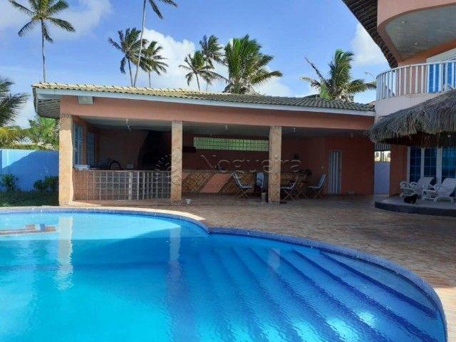 JS - Excelente Casa no litoral de Porto de galinhas a Venda 414m área construída