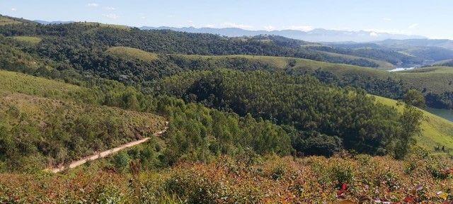 (Gs) terrenos perto da cachoeira do Zé grande ( visitas esse final de semana ) - Foto 2