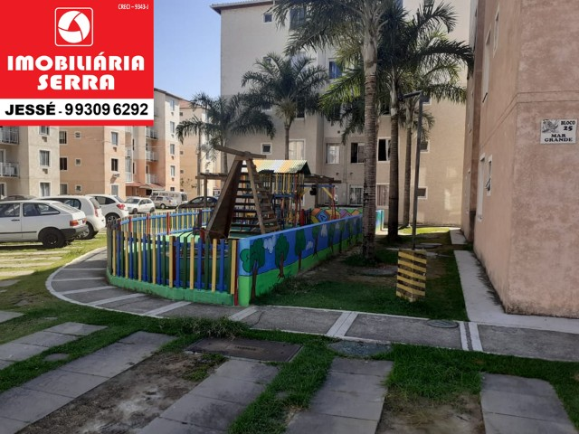 JES 004. Vendo apartamento mobiliado, 63M², 3 quartos. na Serra   - Foto 12
