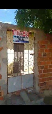 Vendo uma casa no interior de Araci - Foto 13
