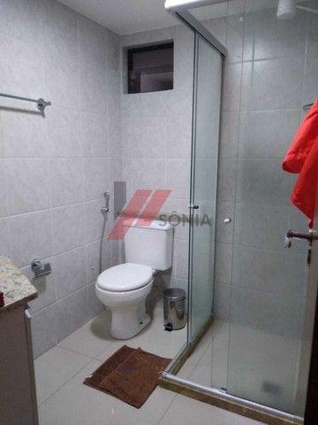 Apartamento à venda com 3 dormitórios em Tambauzinho, João pessoa cod:38710 - Foto 9