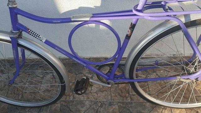 Bicicleta 1978 restaurada