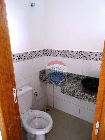 Apartamento Duplex à venda, 114 m² por R$ 350.000,00 - Cambolo - Porto Seguro/BA - Foto 12
