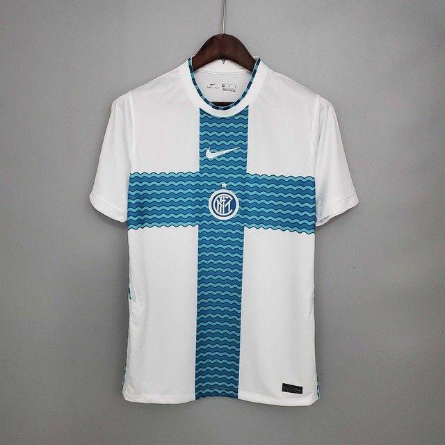 Camisa do Internazionale de Milão 21/22 - Foto 2