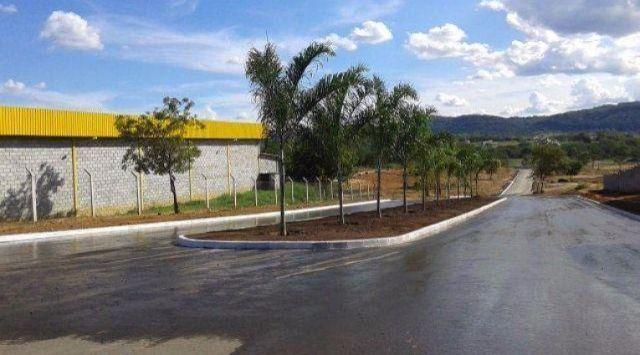 TE0117 Terreno Residencial / Reserva Real