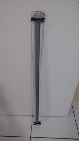 Régua paralela Trident + Tubo plástico com alça