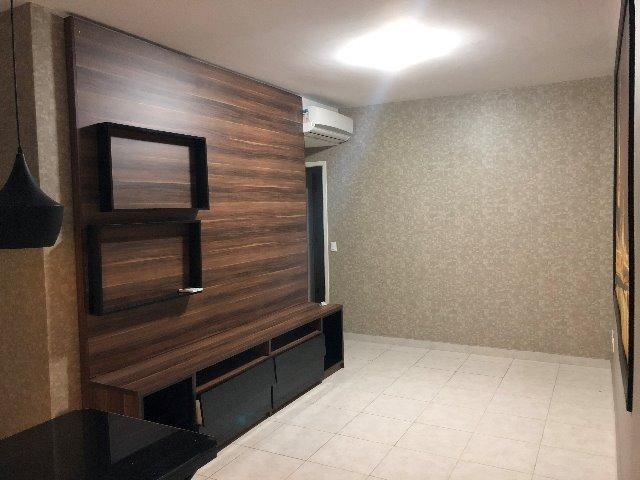 Apartamento 2 quartos no Condomínio Brisas do Parque. Direto com o proprietário