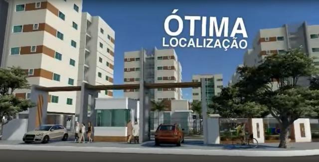 Ágio Apartamento: 3 Quartos (1 Suíte) - Wembley Residence Quadra 605 Sul Palmas-TO