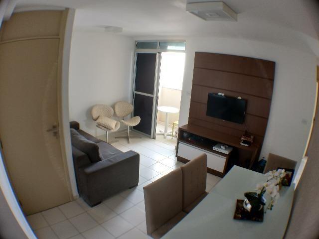 Apartamento 3/4 no Jabotiana Aracaju-SE