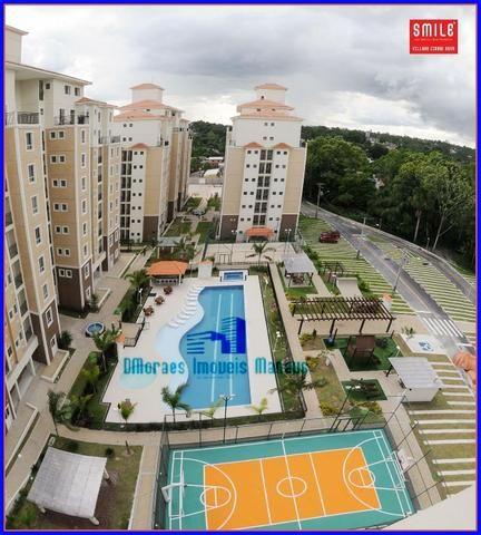 Cobertura Duplex / Smile Cidade Nova 131m² 3 Quartos, Promoção Relâmpago