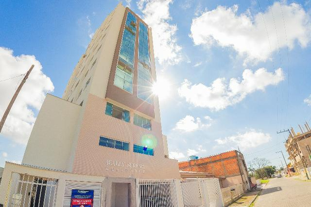 Ref 035 - Ótimo apartamento no Centro de Navegantes/SC - Wally Serena Residence