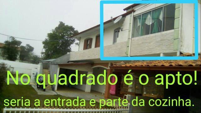Anual no Santinho 3 quartos!