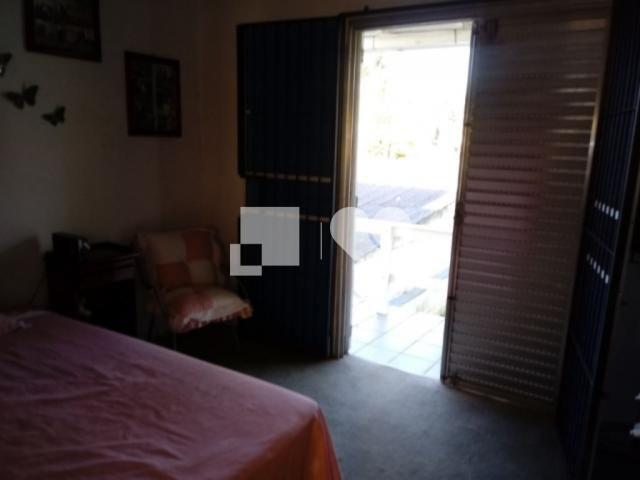 Casa à venda com 4 dormitórios em Ideal, Canoas cod:291983 - Foto 12