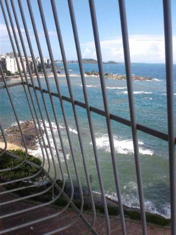 Apartamento vista mar barato(leia o anuncio)