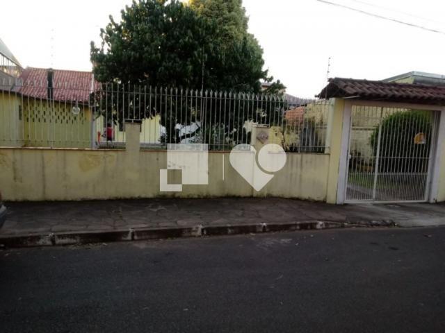 Casa à venda com 4 dormitórios em Ideal, Canoas cod:291983 - Foto 2