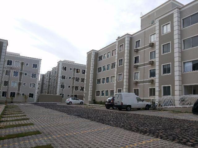 Residencial Jangadas - Nova Parnamirim - 700,00 incluso condomínio e IPTU