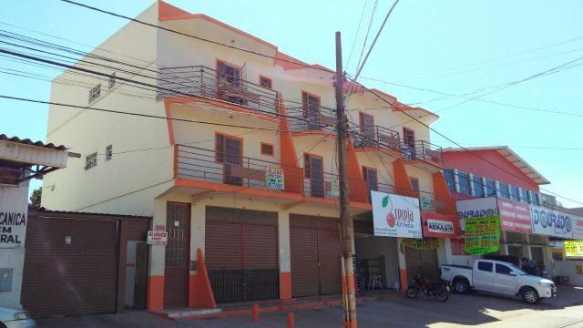Apartamento 1 quarto Garagem Rua 8 Vicente Pires