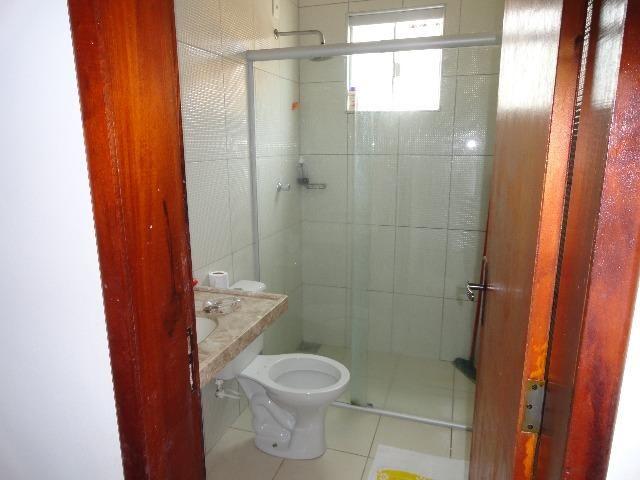 CA0047 - Casa duplex, 3 quartos, 6 vagas, próx. Washington Soares - Foto 12