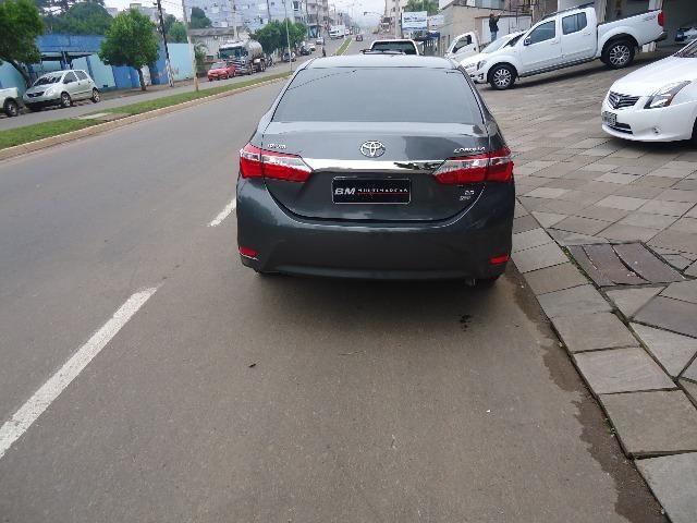 Toyota Corolla Xei Todas as Revisões na Agencia - Foto 6