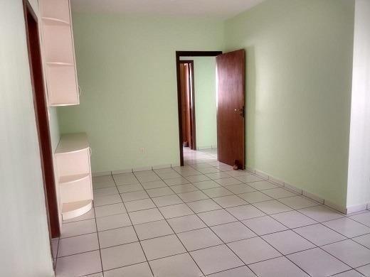 Apartamento de 3/4 no residencial Quebec na 206 Sul - Foto 16