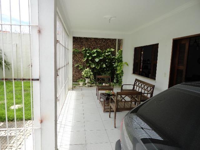 CA0047 - Casa duplex, 3 quartos, 6 vagas, próx. Washington Soares - Foto 2