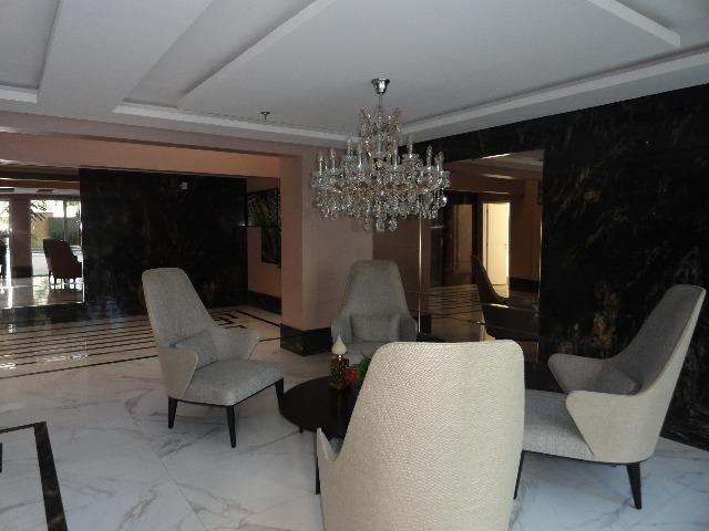 AP0122 - Apartamento 150 m², 3 suítes, 3 vagas, Edifício Promenade, Aldeota - Foto 2