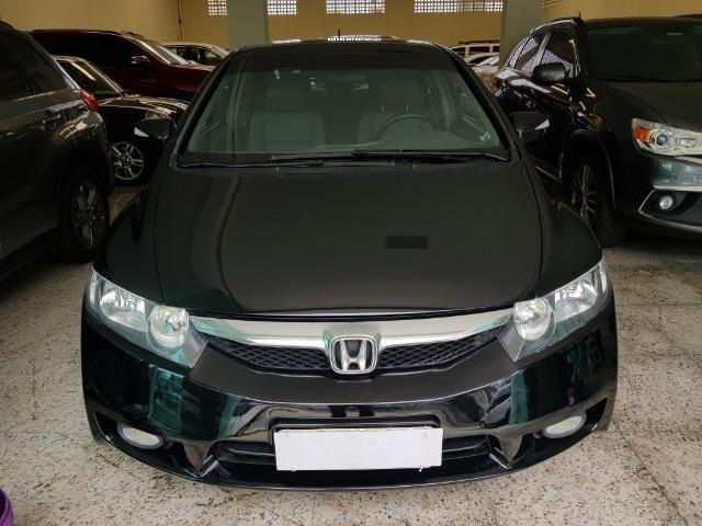 Honda Civic LXL mod. 2011 Completo Automático com 5 Marchas / Air Bags / Abs / Revisado