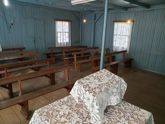 ALUGA-SE Espaço para Igreja ou comércio - Foto 2