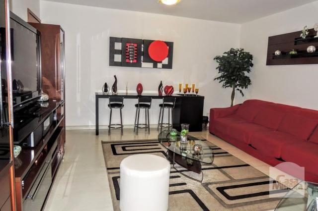 Apartamento à venda com 4 dormitórios em Buritis, Belo horizonte cod:257936 - Foto 4