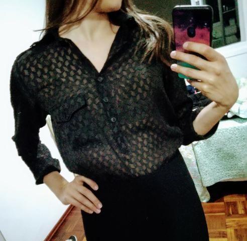 Camisas femininas - Foto 3