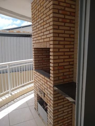 Apartamento com varanda gourmet na Maraponga !!! - Foto 11