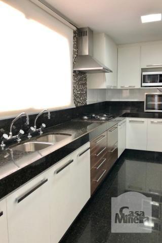 Apartamento à venda com 4 dormitórios em Gutierrez, Belo horizonte cod:258110 - Foto 20