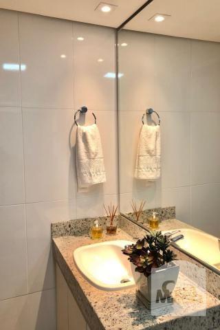 Apartamento à venda com 4 dormitórios em Gutierrez, Belo horizonte cod:258110 - Foto 18