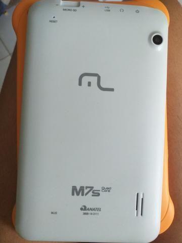 Vendo tablet multilaser (infantil) - Foto 2