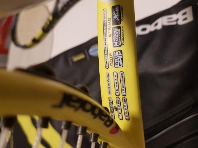 Raquete de Tênis Aero Pro Drive Plus - Foto 3