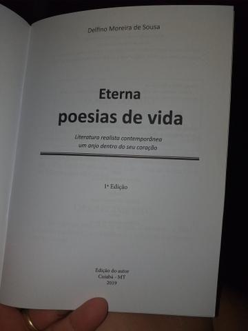 Livro de poesia - Foto 5