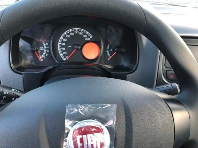 Fiat strada cabine simples working 1.4 2020 - Foto 16