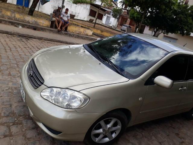 Corolla 2003 - Foto 3