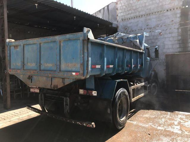 MB 1313 Caçamba toco - Foto 3