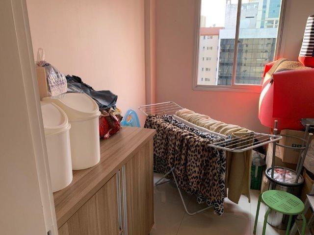 F-AP1507 Apartamento com 3 dormitórios à venda, 138 m² por R$ 899.000 - Centro - Foto 9