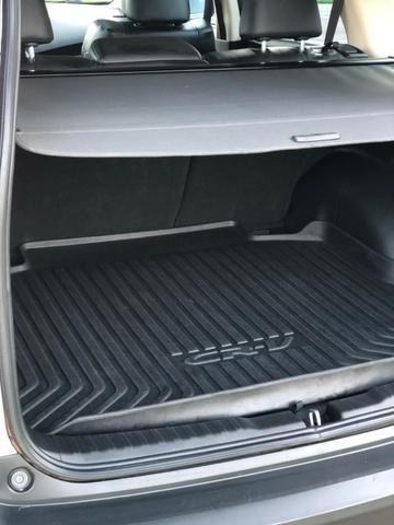 Honda CR-V ELX 4WD Prata 12/12 Segundo dono - Foto 7