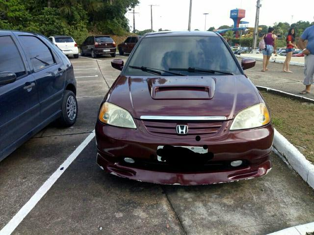 Vendo Honda Civic 2003 - Foto 3