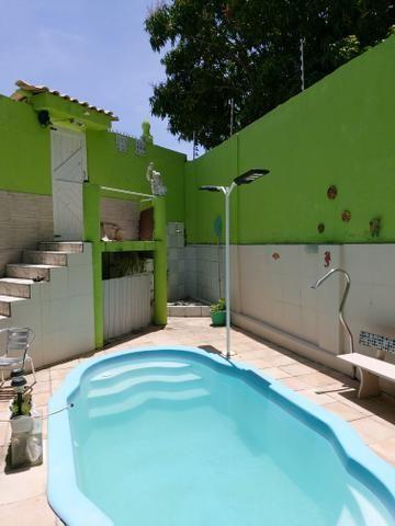 3 quartos casa com piscina - Foto 20
