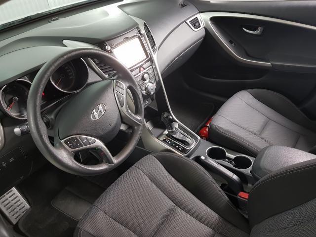 Hyundai i30 Serie Limitada 1.8 16V Aut. 5p - Branco - 2015 - Foto 11