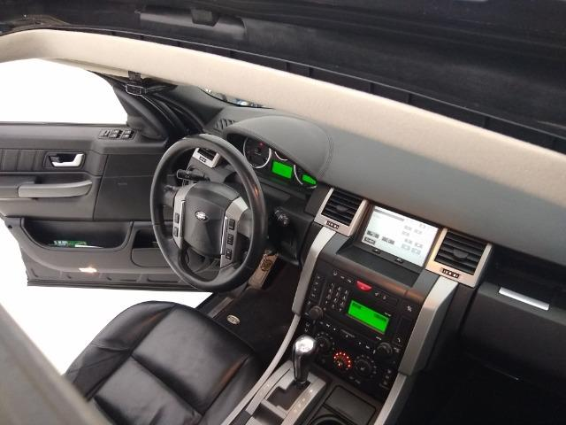 Range Rover - SuperCharged 4.2 V8 - Abaixo da fipe - Foto 15