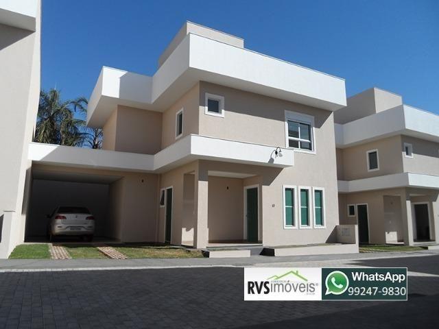 Casa em condomínio 3 quartos 3 suítes, 134m2, lançamento, entrada facilitada! - Foto 2