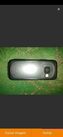 Nokia n73 relíquia