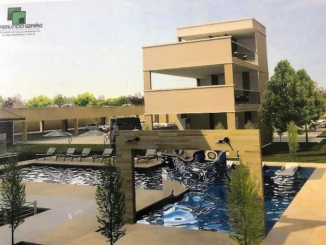 Único Apartamento no Passaré- Elevador- 2 Suites - Foto 5