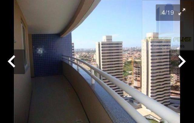 Excelente apartamento no condomínio Portal de Madrid no Parque Del Sol - Foto 18